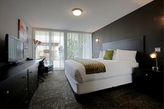Bentley's Boutique Hotel, BW Premier Collection : King