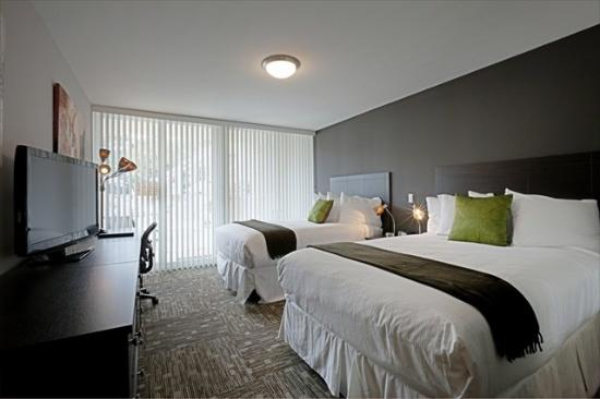 Bentley's Boutique Hotel, BW Premier Collection : Guest Room