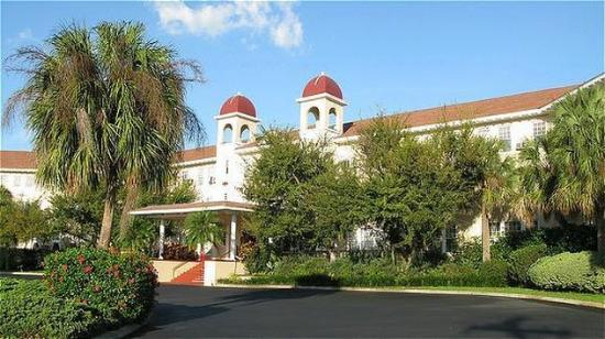 Photo of Kenilworth Lodge Sebring