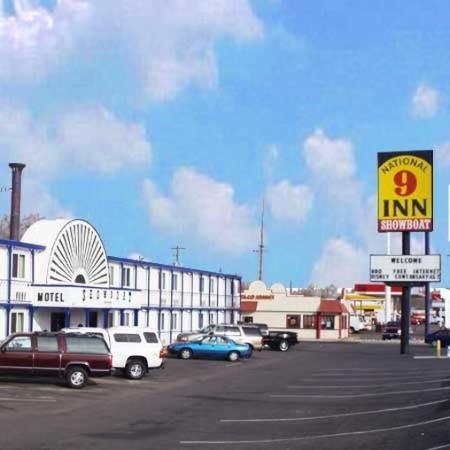 Photo of National 9 Inn Casper Showboat Motel