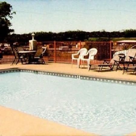 Belton Inn - Budget Host: Recreational Facilities