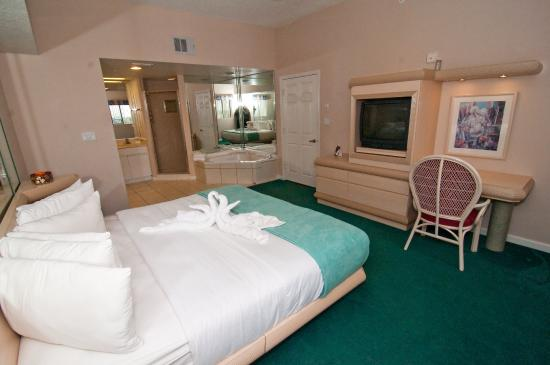 Westgate Towers Resort: Bedroom