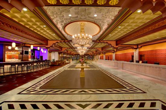 hotels city hotel trump