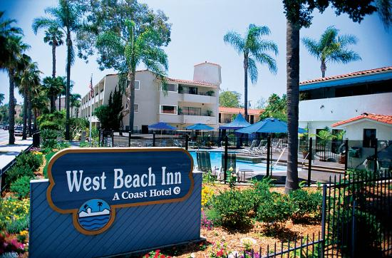 Photo of West Beach Inn Santa Barbara