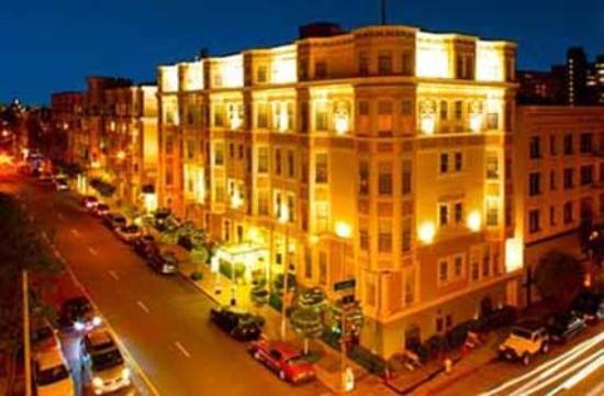 Hotel Majestic: Hotel