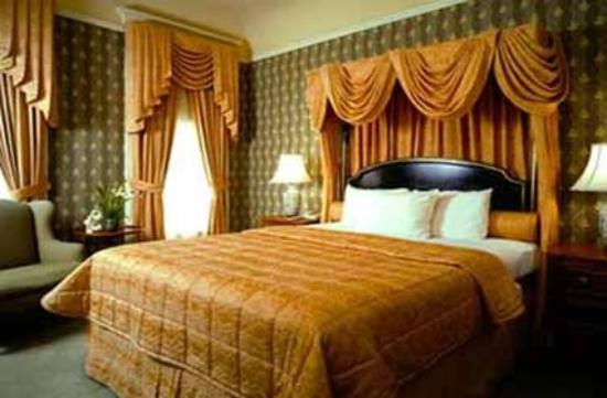 โรงแรมมาเจสติค: Standard Queen
