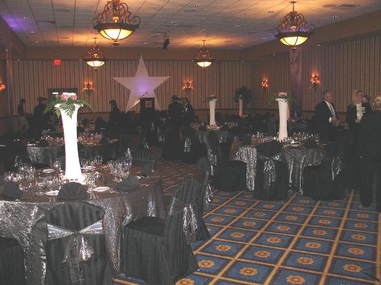 Belterra Casino Resort: Conference & Banquets