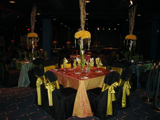Belterra Casino Resort : Conference & Banquets