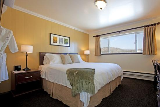 Mammoth Creek Inn: Standard Room