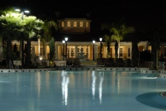 沃爾德科斯特奧蘭多飯店照片