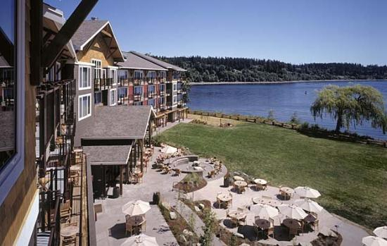 Photo of Clearwater Casino Resort Suquamish