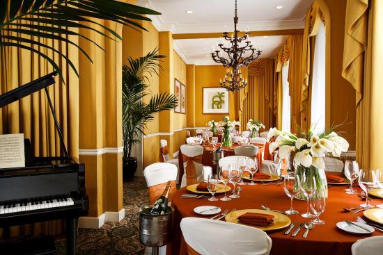Grande Colonial La Jolla Room