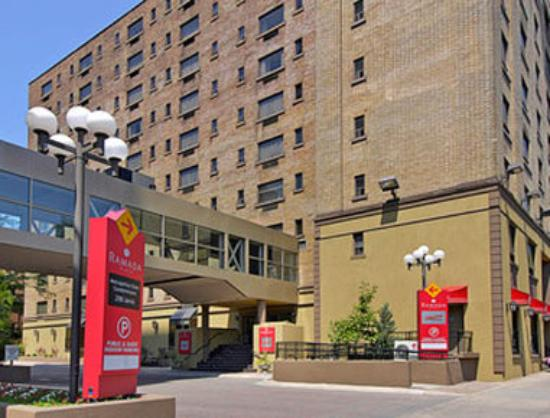 Photo of Ramada Plaza Toronto Downtown