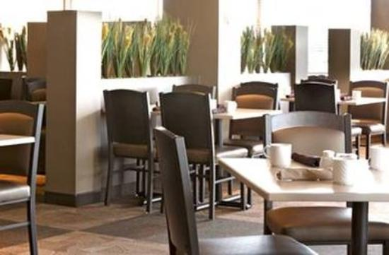 Viscount Gort Hotel Banquet and Conference Centre : Restaurant