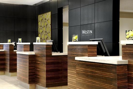 ウェスティン プリンス トロント Image