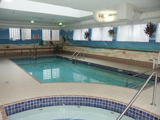 阿伯茨福德海岸套房飯店照片