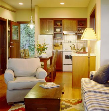 Middle Beach Lodge: Deluxe Sixplex Suite