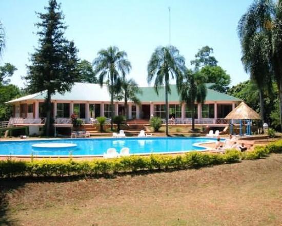 Photo of Iguazu National Park Hotel Puerto Iguazu