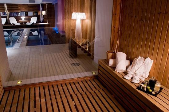Pestana Buenos Aires Hotel: Spa