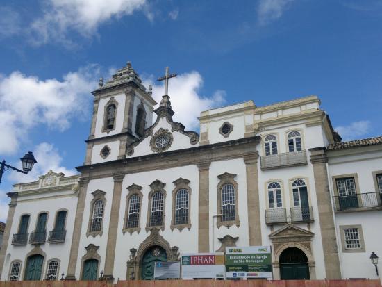 Ordem Terceira Sao Domingos Gusmao church