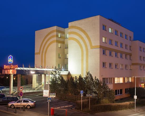 Photo of Hotel Grand Beroun