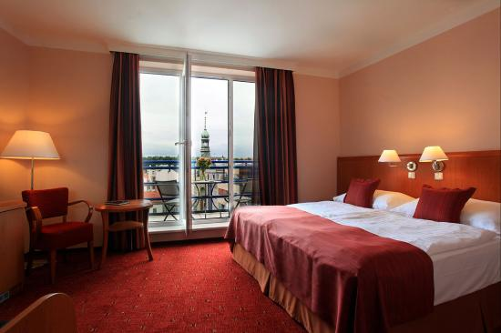 Astoria Hotel: Superior  with balcony