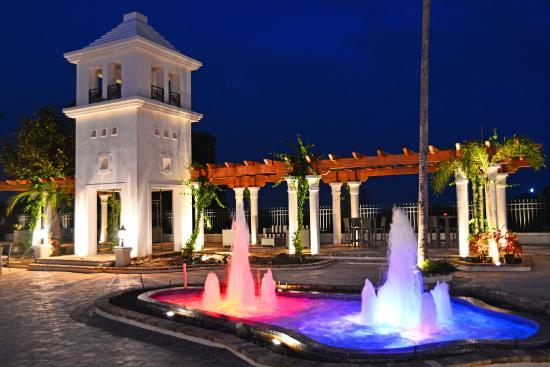 NH Haiti El Rancho
