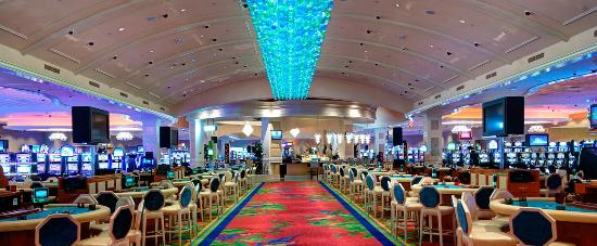 Margaritaville casino bossier city address
