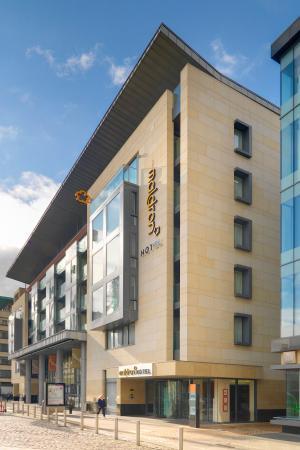 Photo of Maldron Hotel Smithfield Dublin