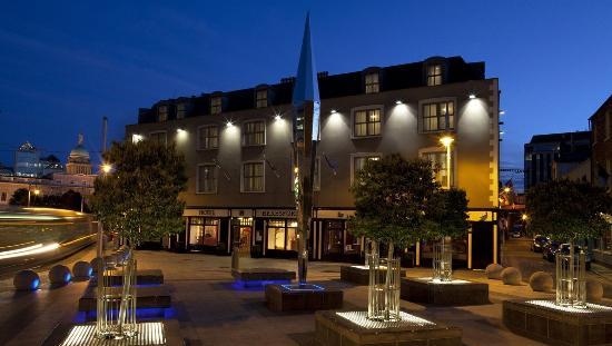 Photo of Beresford Hotel Dublin