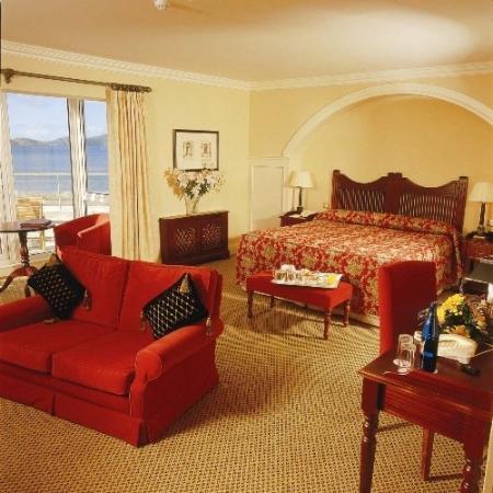 Butler Arms Hotel