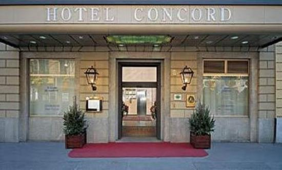 Photo of Concord Hotel Turin