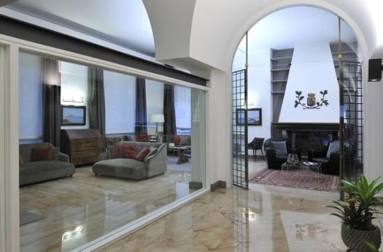 โรงแรมปรินซิปี ดิ วิลลาฟรานกา