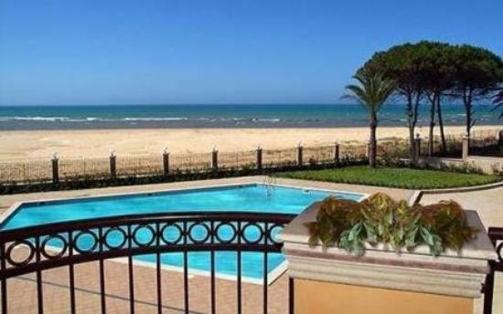 Villa Romana Hotel : Swimming Pool