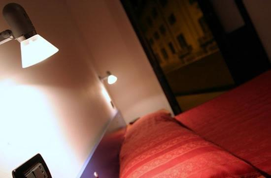Hotel Galata: Guest Room