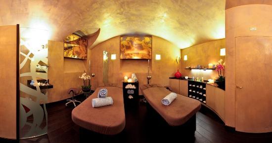 Grand Hotel Villa Serbelloni: Spa Twin Room