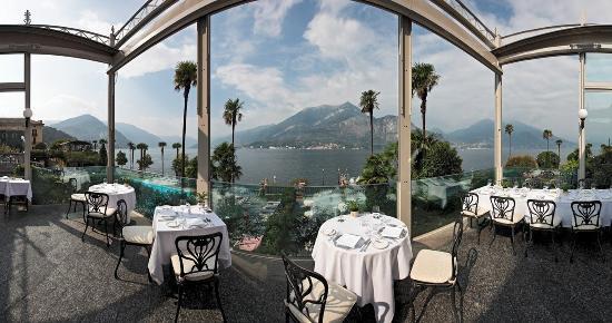 Grand Hotel Villa Serbelloni: Restaurant Mistral