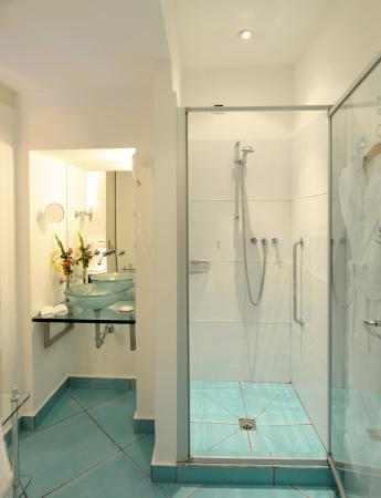 Santa Caterina Hotel: Classic Room
