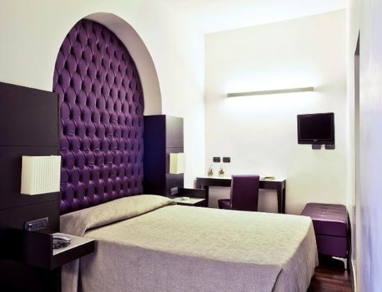 Hotel Caprice: Caprice Superior Room