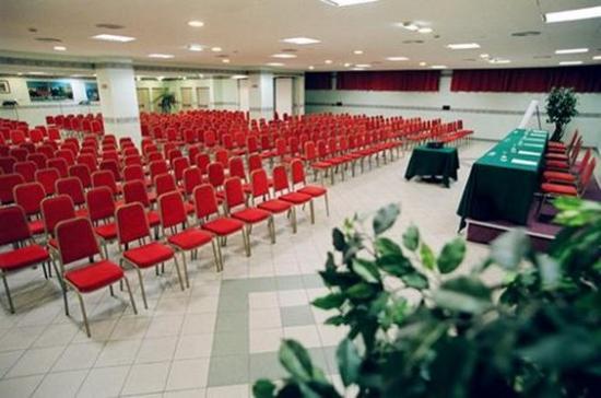 HotelTo Hotel Interporto srl : Conference & Banquets