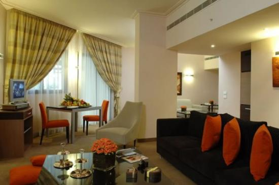 Regency Palace Hotel: Family Suite