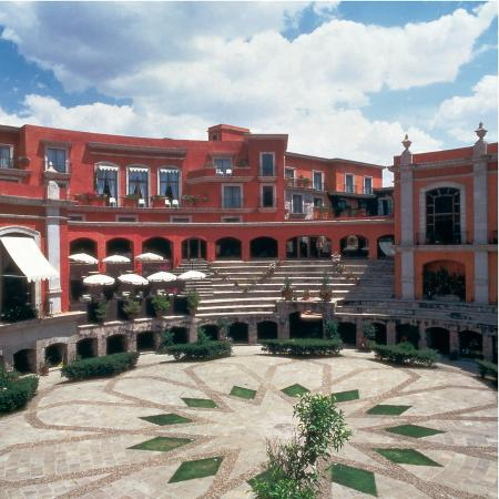 Photo of Quinta Real Zacatecas
