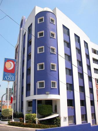 Photo of Hotel Luna Azul Villahermosa