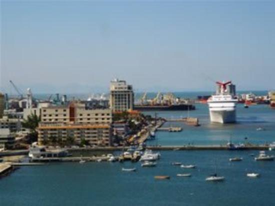 Photo of Mar Y Tierra Veracruz