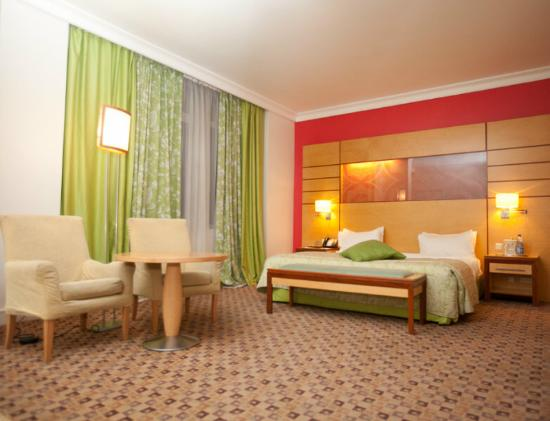 Eko Hotels & Suites: Studio Suite