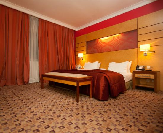 Eko Hotels & Suites: Executive Suite Room