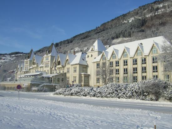 Photo of Fleischer's Hotel Voss