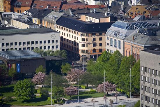 Scandic Byparken