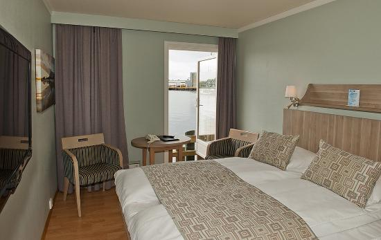 Scandic Svolvaer: Superior Room