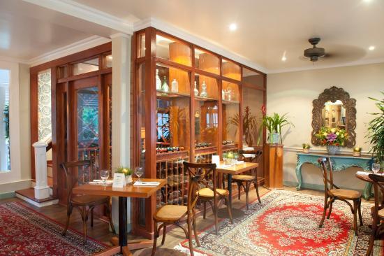 Hotel Panamonte: Panamonte Cava De Vino